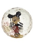 Disney Glitter Ball - Mickey Mouse