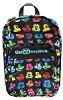 Disney Backpack Bag - Colorful Mickey Mouse Expressions