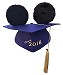 Disney Hat - Mickey Ears Graduation Cap - Class Of 2018 - Mortarboard