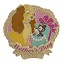 Disney Mother's Day Pin - 2015 Lady and the Tramp