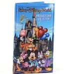 Disney Pressed Coin Book - Storybook