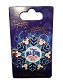 Disney Holidays Resort Pin - 2014 All Star Resorts
