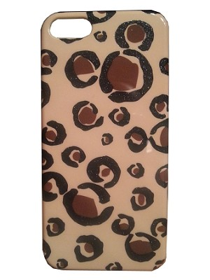 Disney IPhone 5/5S Case - Animal Kingdom - Animal Print