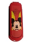 Disney Folding Hairbrush - Mickey Mouse - Signature