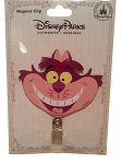 Disney Magnet Clip - Cheshire Cat