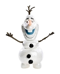 Disney Play Set - Frozen - Pull Apart Olaf the Snowman