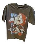 Disney Shirt for Adults - My Disney Side - Grumpy