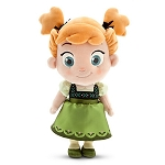Disney Plush Doll - Frozen - Anna - 13