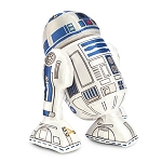Disney Plush - Star Wars - R2-D2 - 7