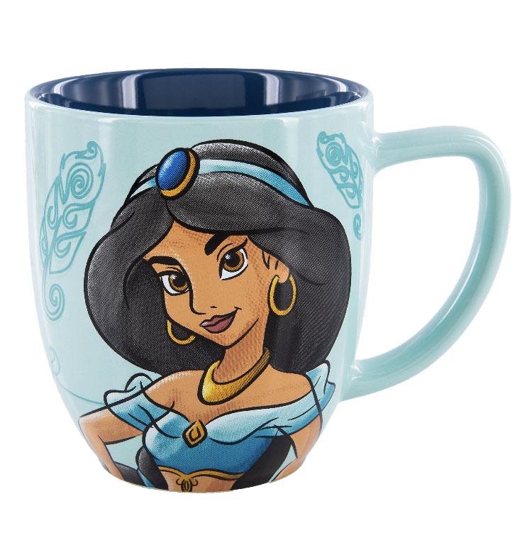 Mug Princess Heights Coffee Jasmine Disney To Portrait Soar New 80wnkNOPX