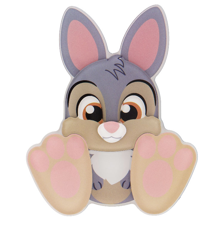 Disney Magnet - Big Feet Thumper