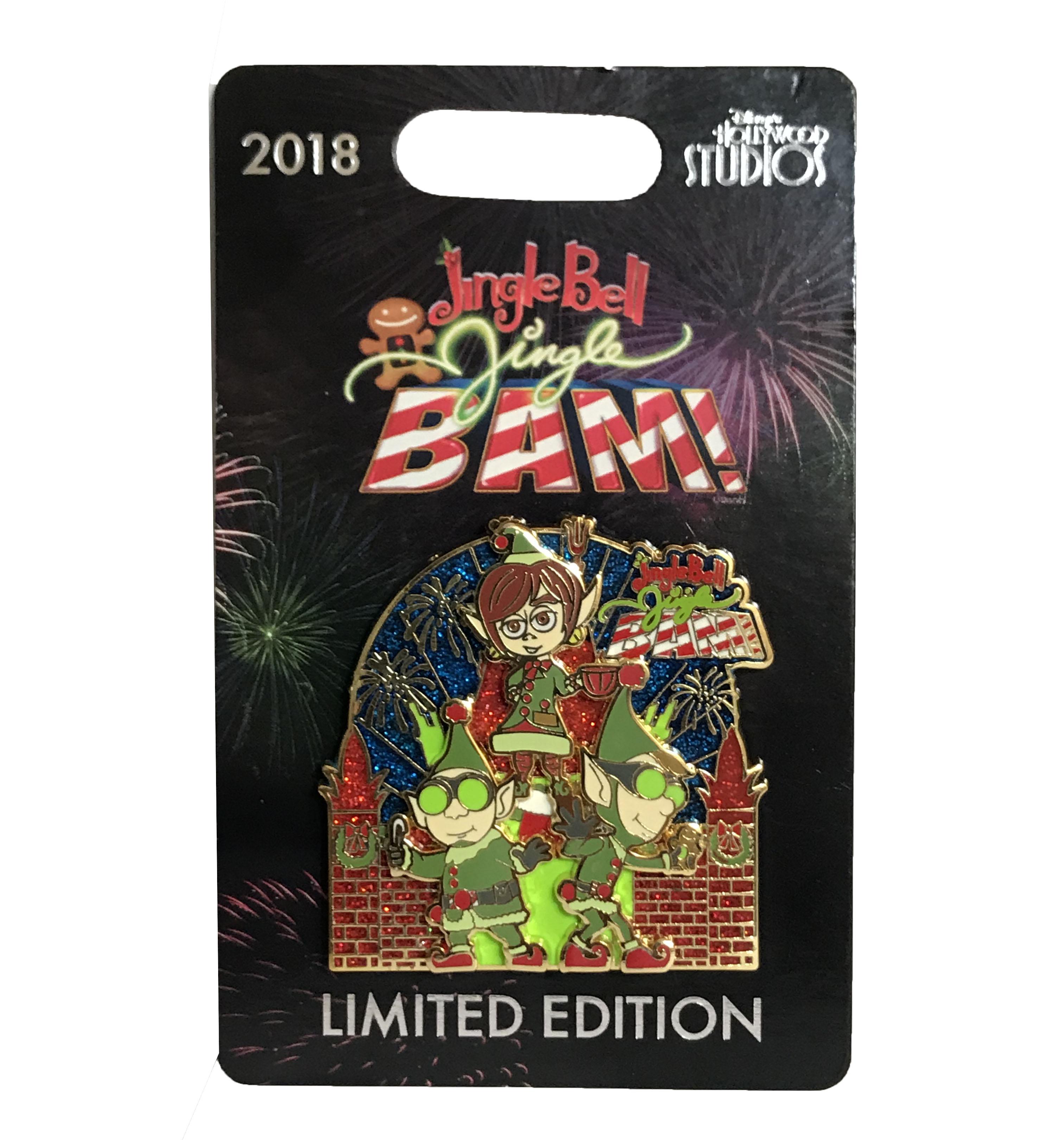 Jingle Bam