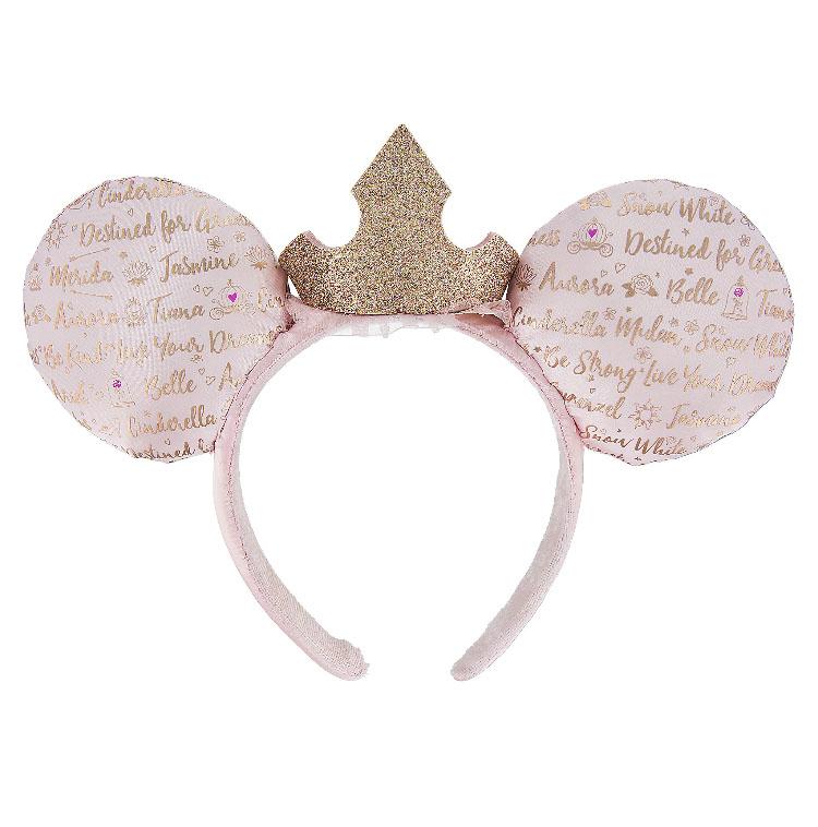 Disney Ears Headband Hat Princess Tiara Ears
