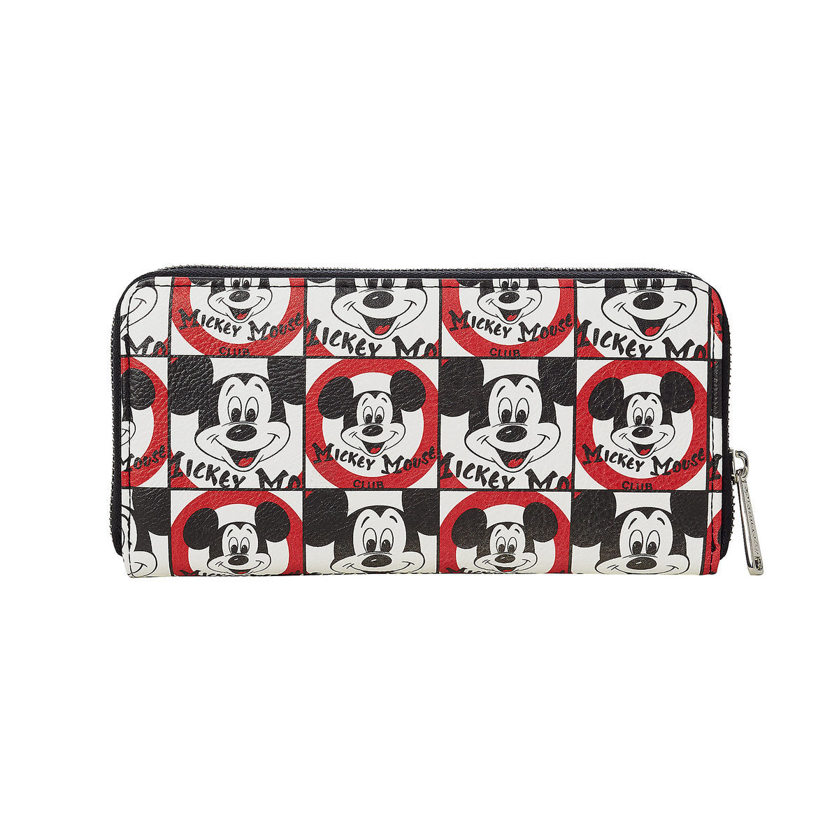 75dfbc0b021 Disney Loungefly Wallet - Mickey Mouse Club