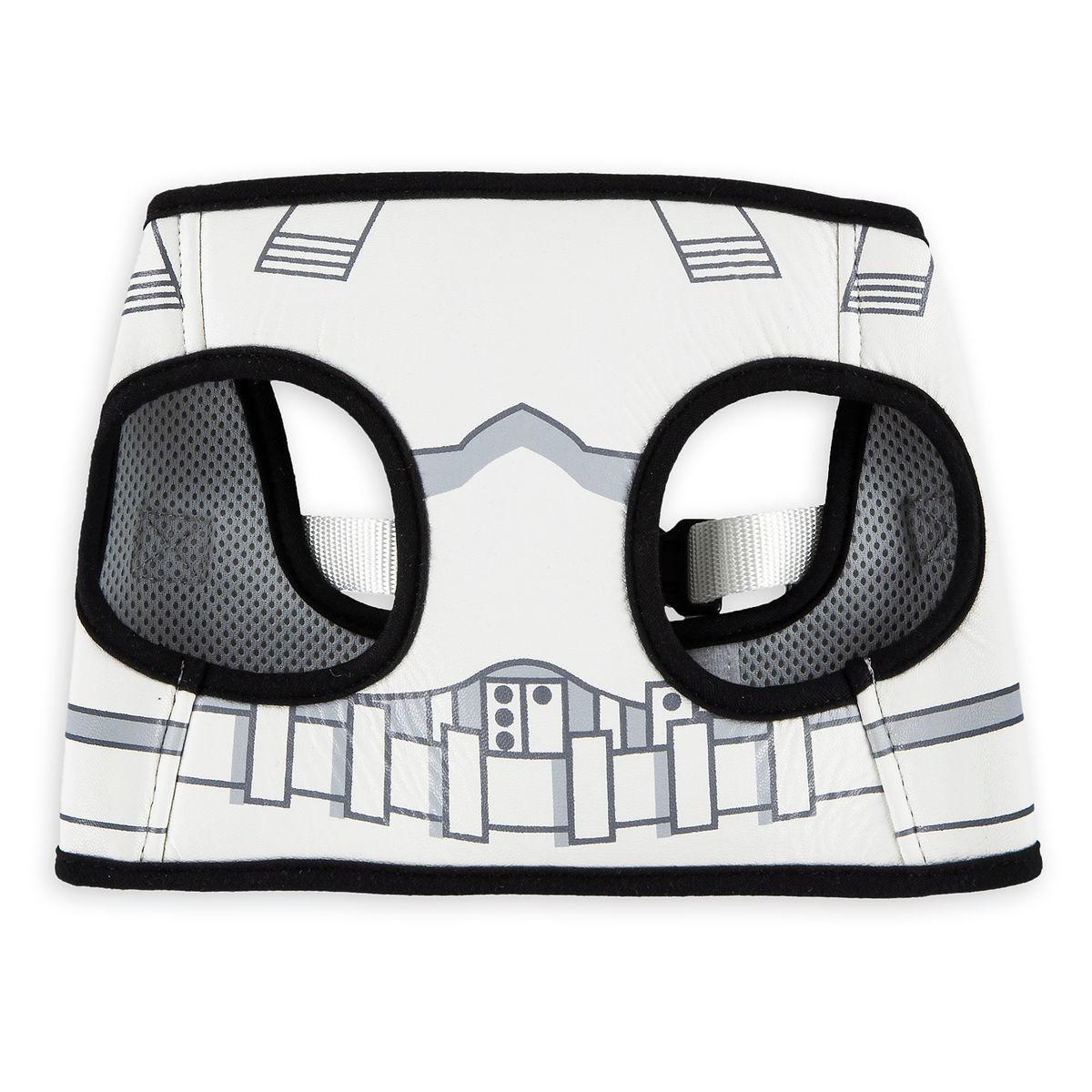 Add to My Lists. Disney Pet Harness - Stormtrooper Costume - Star Wars b2364eeb7419