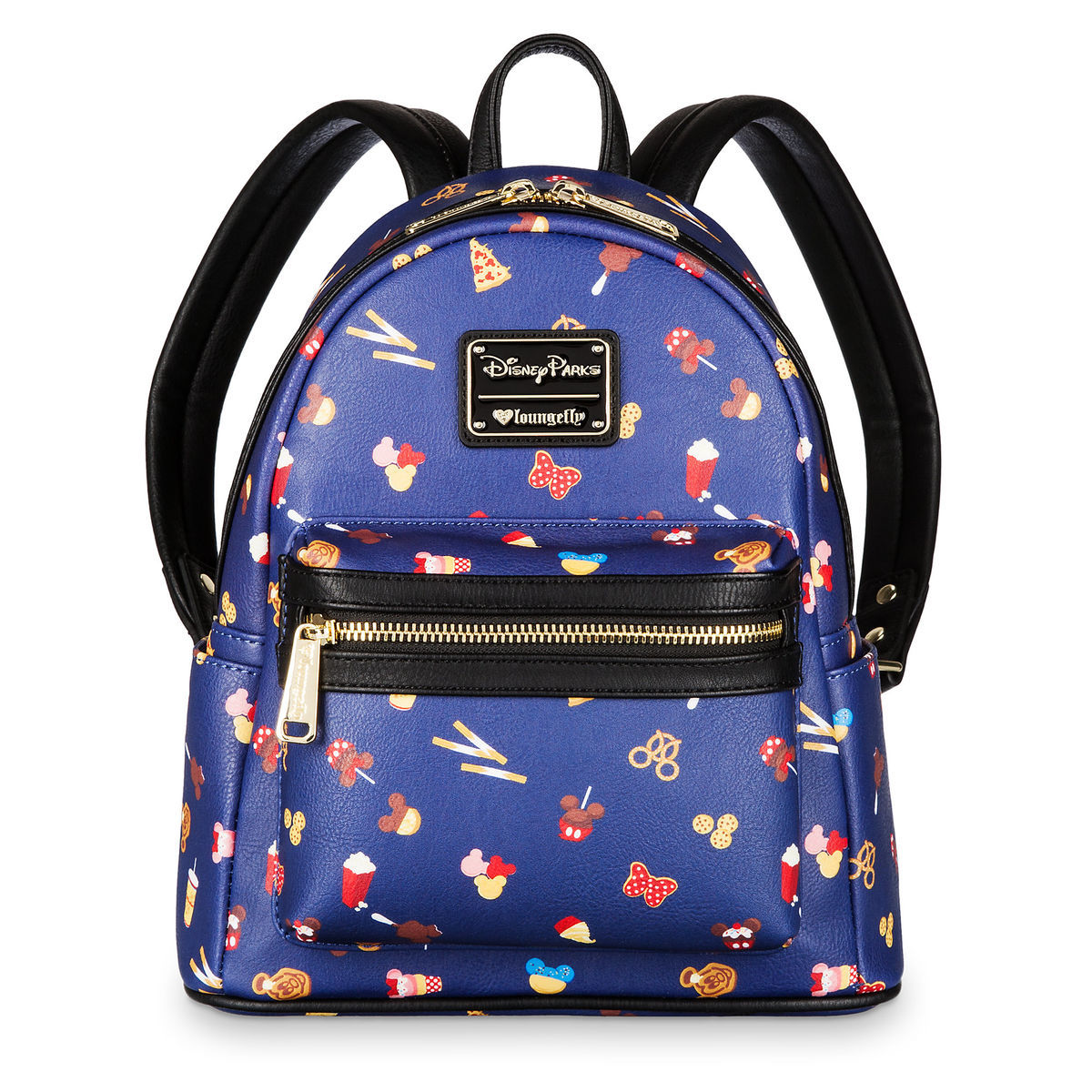 6a67fd47786 Add to My Lists. Disney Loungefly Backpack - Disney Parks Treats