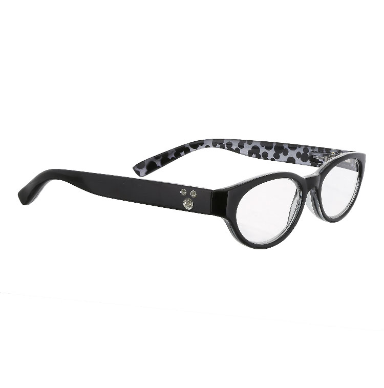 Disney Reading Glasses - Mickey Crystal Readers - 2.0