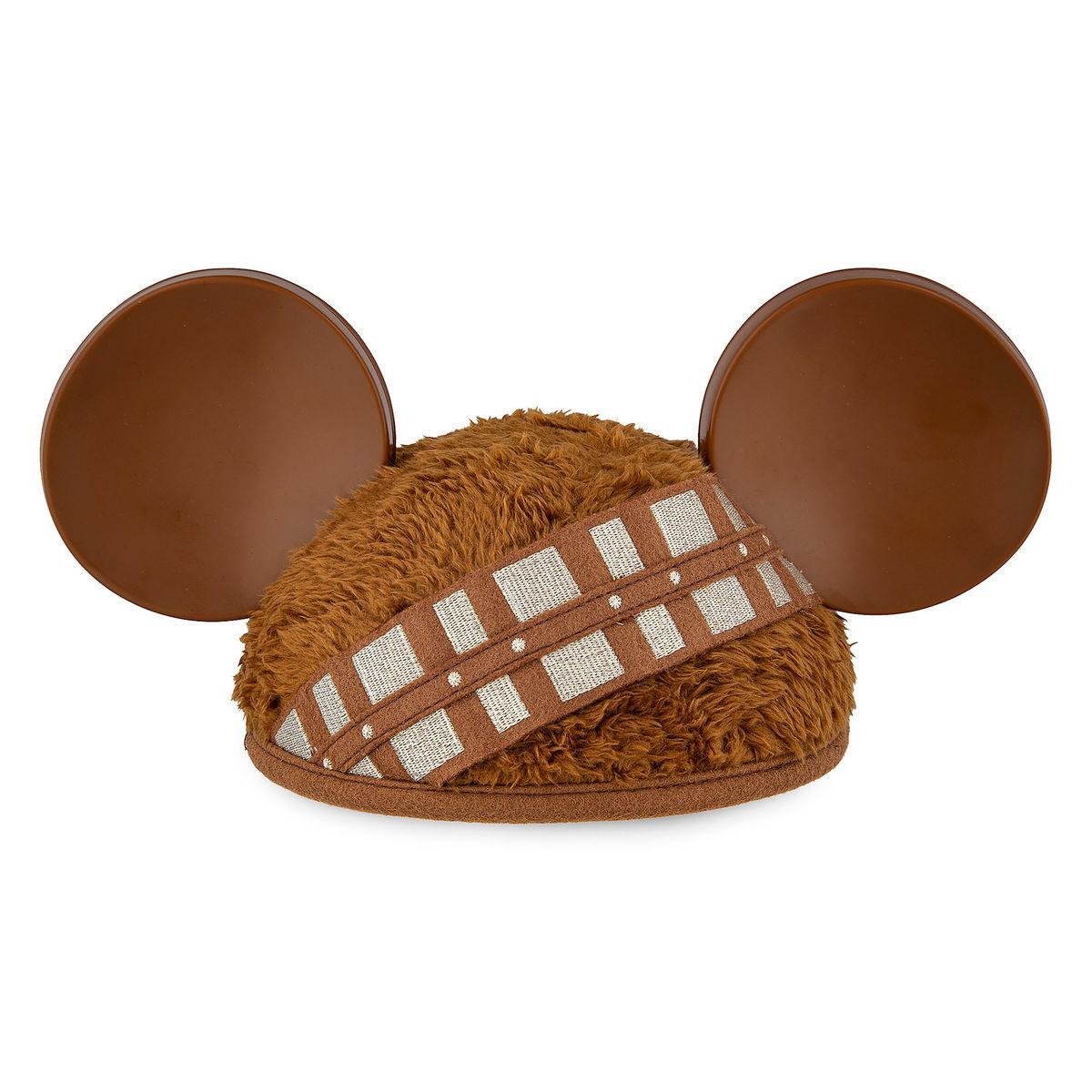 d74ed63d2f3 Disney Hat - Ears Hat - Chewbacca - Star Wars