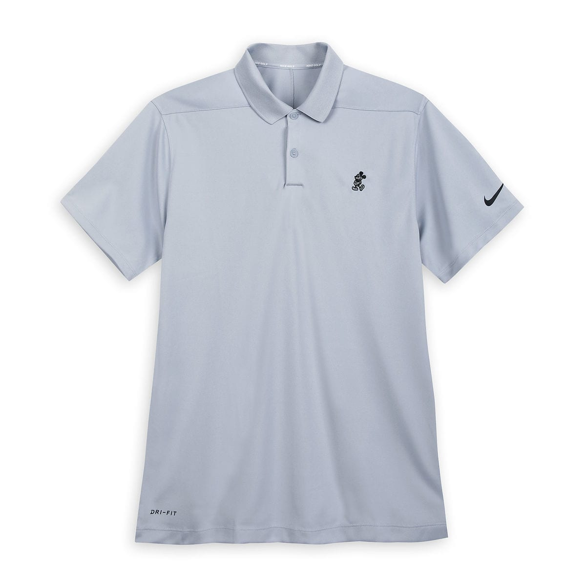 8cfa3f49 Add to My Lists. Disney Nike Polo Shirt for Men - Mickey Mouse - Gray