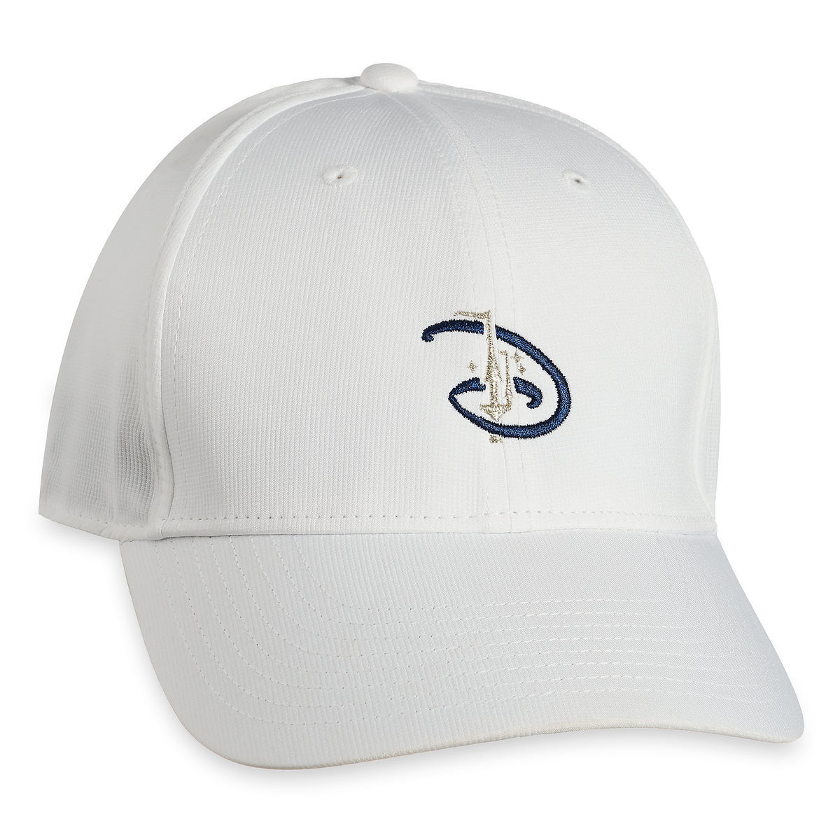 4a365a605221e Disney Hat - Nike Baseball Cap - Walt Disney World - White