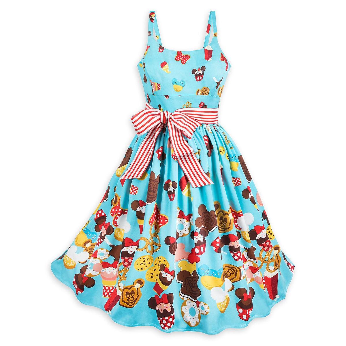 Mickey Treats Inspired Dress