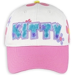 Disney Hat - Baseball Cap - Kitty - Monsters INC.
