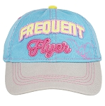 Disney Hat - Baseball Cap - Frequent Flyer - Dumbo