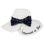 Disney Sun Hat - Beach Club Resort - Mermaid at Heart