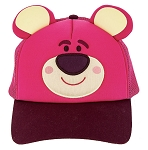 Disney Hat - Baseball Cap - Lotso Bear - Toy Story