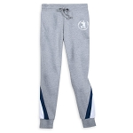 Disney Jogger Pants for Women - Mickey Mouse Heathered - Gray