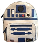 Disney Loungefly Backpack - R2-D2 - Star Wars