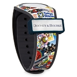 Disney Magic Band 2 - Dooney & Bourke - Mickey's Celebration