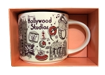 Disney Coffee Mug - Starbucks - Been There Series - Hollywood Studios