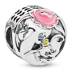Disney Pandora Charm - Dumbo and Mrs. Jumbo