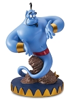 Disney Medium Figure - Genie - Aladdin