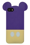 Disney iPhone 8 Case - Mickey Mouse - Potion Purple