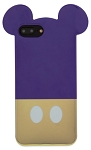 Disney IPhone 8 Plus Case - Mickey Mouse - Potion Purple