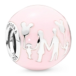 Disney Pandora Charm - Fantasyland Castle - Family Fun