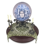 Disney Figurine - Madame Leota Crystal Ball - The Haunted Mansion