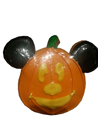 Disney Minnie's Bake Shop - Halloween - Mickey Mouse Pumpkin Cookie