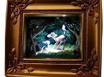Disney Gallery of Light - Bambi - Woodland Wonder by Olszewski