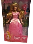 Disney Doll - Sleeping Beauty - Aurora