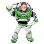 Disney Toy Story Figure -  Talking Buzz Lightyear -  Action Figure -- 12'' H