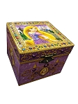 Disney Musical Jewelry Box - Rapunzel - Tangled