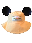 Disney Hat - Sun Hat - Flower and Garden 2015 - Mickey Mouse Ears
