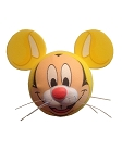 Disney Antenna Topper - Easter - Mickey Mouse Bunny