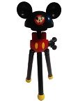 Disney Smartphone Tripod with Clip - Mickey Mouse