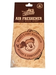 Disney Car Air Freshener - Fort Wilderness Resort & Campground
