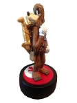 Disney Figure Statue - 2015 Star Wars Weekend - Goofy Chewbacca