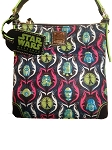 Disney Dooney & Bourke Bag - Star Wars Weekends 2015 - Letter Carrier